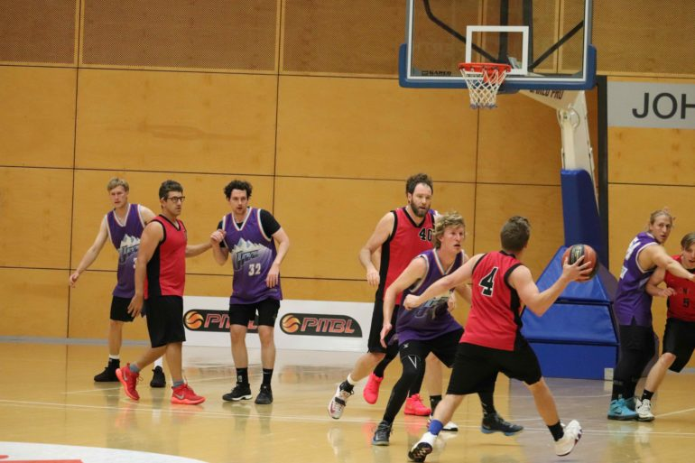 Register Now – Summer Basketball