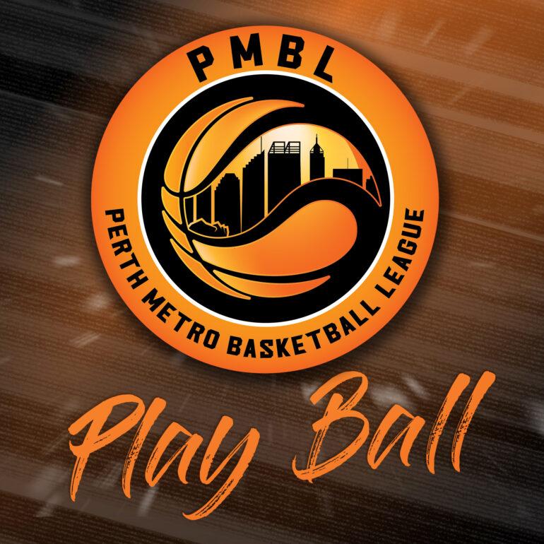 Perth Metro Basketball League (PMBL)